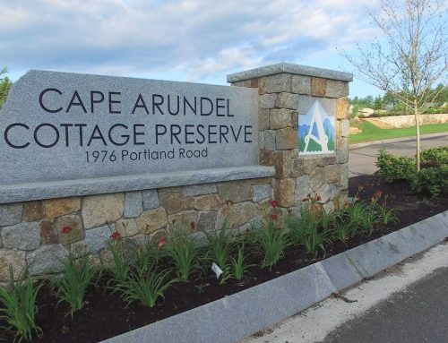 Cape Arundel Cottage Preserve